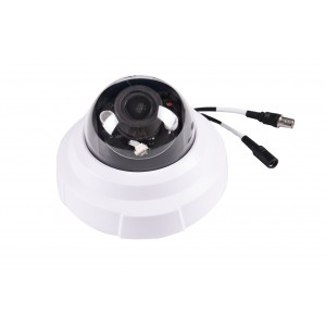 1080P Full HD Indoor Fixed Dome Camera